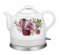 Wholesale Ceramic electric kettle electric kettle teapot constant group purchase kettle electric kettle gifts gifts