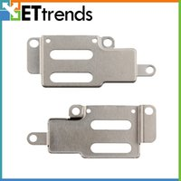 Wholesale ETtrends Ear Speaker Metal Bracket for Apple iPhone quot DHL AA1475