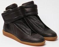 Wholesale Maison Martin margiela sneakers high help fashion sports leisure men shoes