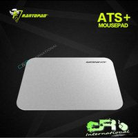 ats padding - GAMING MOUSE PAD GAMER Pro eSPORTS Ranto Pad CONTROL EDITION ATS Pure Aluminum Surface