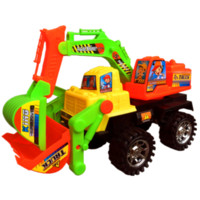Wholesale Diecasts Toy Vehicles Multipurpose Bulldozer Construction Excavator Children s Toys Car Gift Brinquedos Juguetes Cars