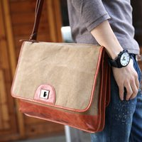 Wholesale high quality men s travel bags men messenger bags Business briefcase cross body bags for men male shoulder bags