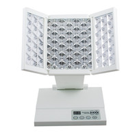 Wholesale High Quality LED Skin Rejuvenation Photon Light Therapy Rejuvenation Anti Aging Beauty Lamp Beauty Machine