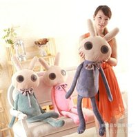 alien monkeys - Cartoon cute aliens rabbit doll plush toy birthday gift valentine s Day gift Christmas gift