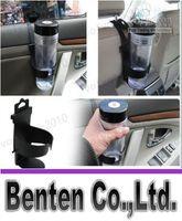 auto design cup - llfa170 Protable Design Car water cup drink black holder shelf Auto cup beverage holder supplies