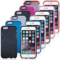 Plastic soft packaging - New Product TECH Case For Iphone S Case Iphone Plus Cases TPU Soft D30 Colorful Without With Retail Packaging MOQ