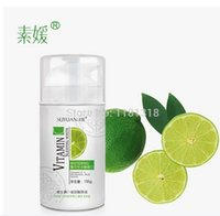 Wholesale 8X Vitamin C hyaluronic acid serum Sleep Mask anti winkles aging lift firming shrink pores whitening moisturizing skin care