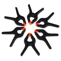 Wholesale New Photo Studio Clamps Universal Photo Heavy Duty Muslin Backdrop inch high quality