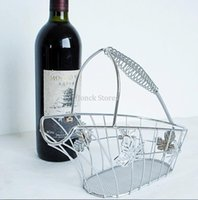 antique wine racks - Direct factory price of high quality wine rack wine rack export antique ornaments