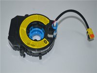 Wholesale OEM B100 New Brand Spiral Cable Sub Assy Clock Spring For Hyundai Santa Fe to B100