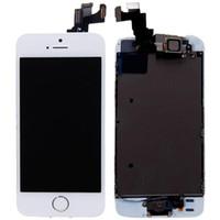 Cheap iPhone 5S Digitizer Best Digitizer