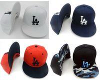 hat factory - snapback hats custom snapbacks hat LA baseball teams sports caps mix order drop shipping professional Caps Factory