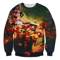 Cheap Funny Graphic Crewneck Sweatshirts | Free Shipping Funny ...