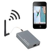 access phone box - Car WIFI A V Mirror Convert Box for Android Mobile Phones Access Convert Box New Arrival