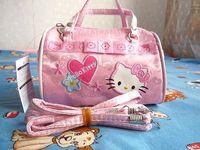 hello kitty tote bags - NEW Hello Kitty Handbag shoulder bag tote bag