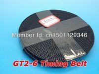 Wholesale High Torque GT2 open belt GT2 open timing belt width mm meters volume