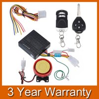 Cheap Compact Security Alarm Best Motorcycle Security Alarm