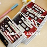 bag cassette - New cute cassette style II credit card holder Card case amp bag Purse