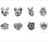 Metals pandora - New Designs Alloy European Charms Jewelry beads ale Stamped Fits Pandora Jewelry Bracelets China