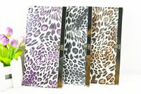 Wholesale Mixed color leopard women wallets New Winter design Snap fastener PU Imitation leather one folding purse dollar price Wallets