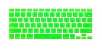 apple thailand - for Apple MacBook quot US Thailand colors Silicone Protector silicone gel film protective High Quality