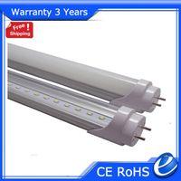 Wholesale LED Tube Light T8 LED Tube mm ft W m Epistar Chip Factory Supply V Warranty Years