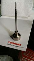 Wholesale Universal GR2 Titanium Nail Carb Cap with flat end dabber tip