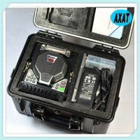Wholesale ftth fusion splicer RY F600P Chinese best fusion splicer machine fiber fusion splicer