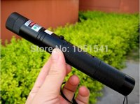 adjustable head pointer - Stable quality High power nm Green red blue purple Laser Pointers Burning cigarettes Adjustable Focal Length Lazers Star Pattern Head