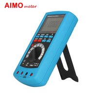 Wholesale Hot Sale Professional Measuring Tool Aimometer Ampx1 high accuracy multifuction process calibrator with multimeter in1