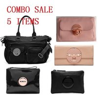 baby items sale - COMBO SALE ITEMS MIMCO LUCID BABY BAG TURNLOCK TRAVEL WALLET TURNLOCK BLACK MEDIUM POUCH MIM POUCH ROSE GOLD BLACK