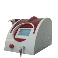 Wholesale Salon nm nm Yag Laser Tattoo Removal Machine Q8 for eyebrow callus black and blue pigment fast removal