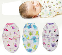 adult stroller - Baby Swaddle Wrap Baby Soft Double Layer Stroller Blankets Baby Sleeping Bay Towel