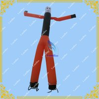 Wholesale Inflatable Air Dancer Double Legs ft meters Height with CE or UL certificated Blower