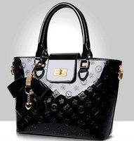 Wholesale Bow Alligator pochette women bag spanish bolsos mujer sac a main femme de marque famosa famous designer purse and handbags