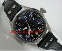 automatic power - Luxury Watches Sapphire Power Reserve Big Pilot Day Day Black Automatic Men s Watch Watches