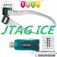 China (Mainland) atmel jtag ice - AVR USB Emulator deber programmer JTAG ICE for Atmel A5