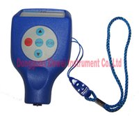 Wholesale Coating thickness gauge Magnetic or Non magnetic Coating thickness gauge