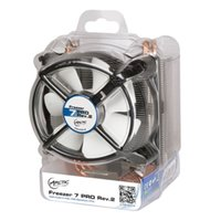 laptop cpu cooling fan - New Laptop Notebook CPU Cooling Fan Cooler Arctic Cooling Freezer Pro Rev Upgraded Version Quiet CPU Cooler