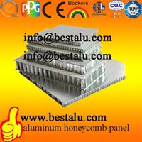 Wholesale aluminum honeycomb panel sample mm mm and fiberglass honeycomb panel sample