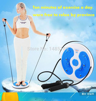 Wholesale workout waist twisterwaist twisting disc thin waist large fitness equipment twist function for household use to lose weight