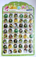 ben ten lot - New hot popular cartoon BEN TEN logo Badge Pins Children Gifts Diameter cm