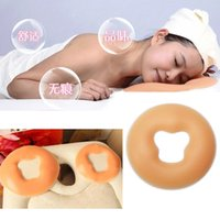 age spa - Salon Spa Massage Pillow Anti Age Silicone Pillow Massager Beauty Care