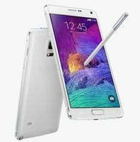 Wholesale NOTE Real note4 SM N9100 MTK6572 Dual Core Android Smart Phone G ROM inch Metal Side S Health G GPS Cell Phone