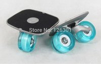 Wholesale Free Line Skates Drifting Roller Skating Colorful Wheel With Wrench