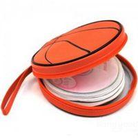 cd carrying case - CD DVD Bag Basketball Case Carrying Holder Organizer Disc Storage