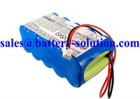 Wholesale Smiths AAH10YMLZ mAh V Ni MH Replace battery for Smiths WZ50F6 Smiths WZ F6 medical devices