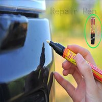 Wholesale New Clear Car Coat Scratch Cover Remove Repair Painting Pen for Simoniz Car Scratch Repair Remover