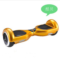 Wholesale 6 wheel electric twist car smart balance of the car thinking car smart balance drift car manufacturers selling