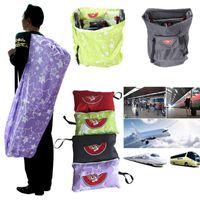 Wholesale Durable Portable Baby Stroller Travel Bag Car Umbrella Stroller Pram Car Train Plane Travel Bag Baby Car Set Four Colors